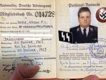 Cops Find Huge Nazi Memorabilia Collection In Home Of Suspected Child Rap1st